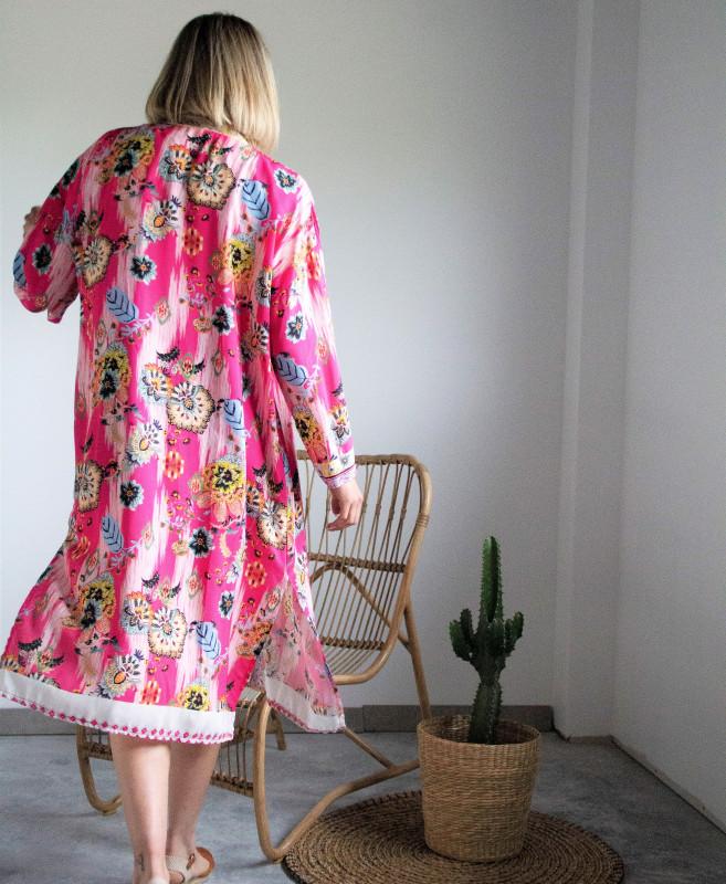 kimono Ibiza